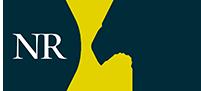 NR Eventos Logo